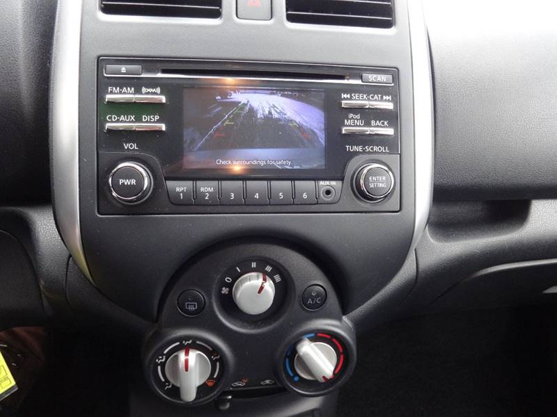 2014 Nissan Versa Note SV 4dr Hatchback - Sturgeon Bay WI