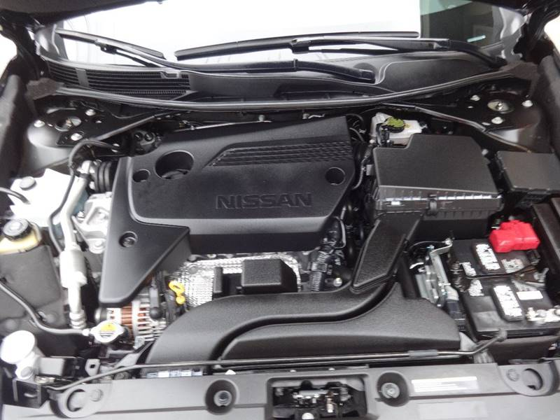 2016 Nissan Altima 2.5 SV 4dr Sedan - Sturgeon Bay WI