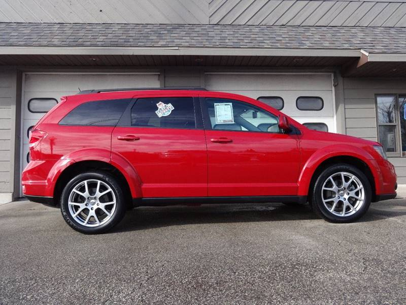 2015 Dodge Journey AWD R/T 4dr SUV - Sturgeon Bay WI