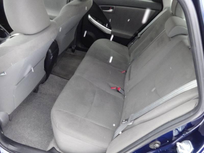 2014 Toyota Prius Three 4dr Hatchback - Sturgeon Bay WI