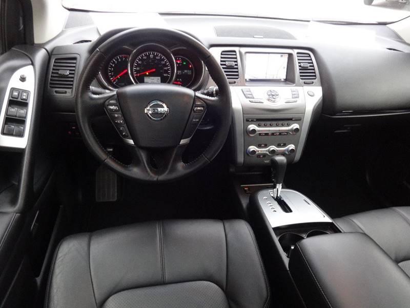 2014 Nissan Murano AWD SL 4dr SUV - Sturgeon Bay WI