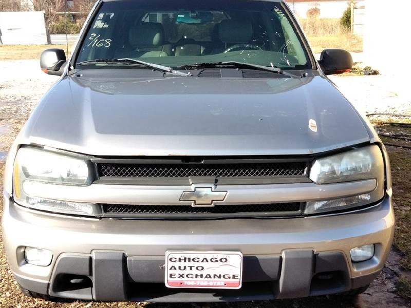 pa ls chevrolet vehicledetails metallic in used green trailblazer sellersville vehicle dark photo