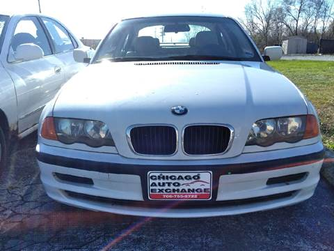 Bmw Used Cars Luxury Cars For Sale South Chicago Heights Chicago