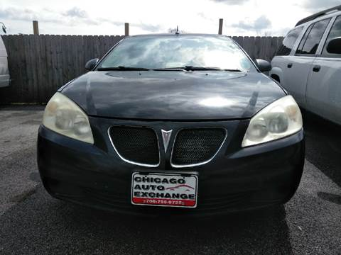 Pontiac Used Cars Luxury Cars For Sale South Chicago Heights Chicago