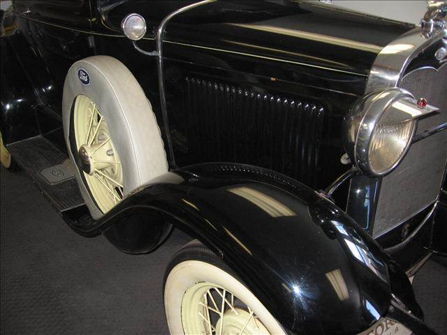 1931 Ford Custom for sale at SCHUMACHER AUTO SALES & SERVICE in Park Falls WI