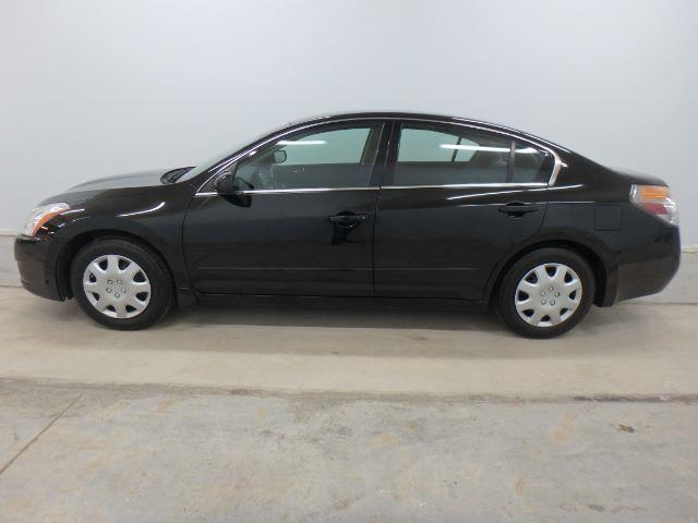2012 Nissan Altima for sale at Mid-Illini Auto Group in East Peoria IL
