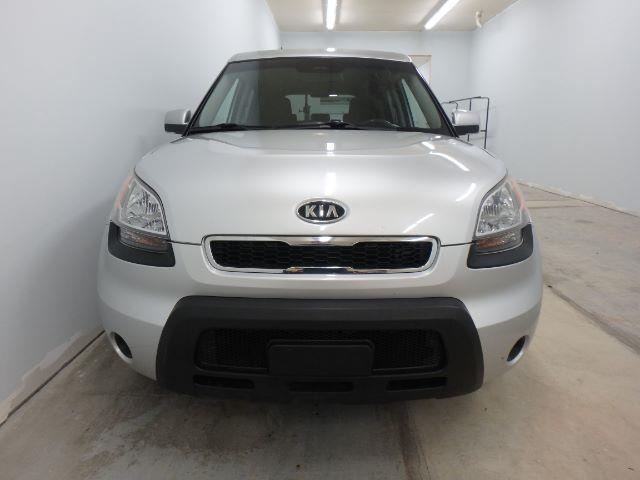 2010 Kia Soul for sale at Mid-Illini Auto Group in East Peoria IL
