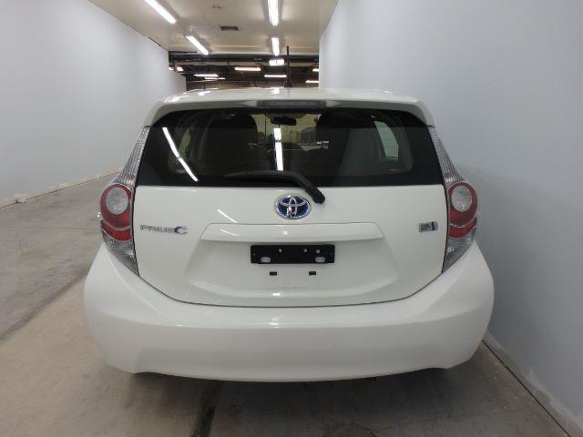 2012 Toyota Prius c for sale at Mid-Illini Auto Group in East Peoria IL