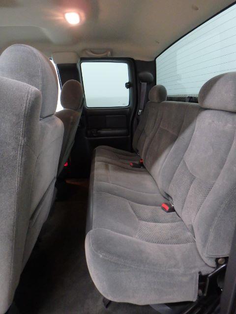 2005 Chevrolet Silverado 2500HD for sale at Mid-Illini Auto Group in East Peoria IL