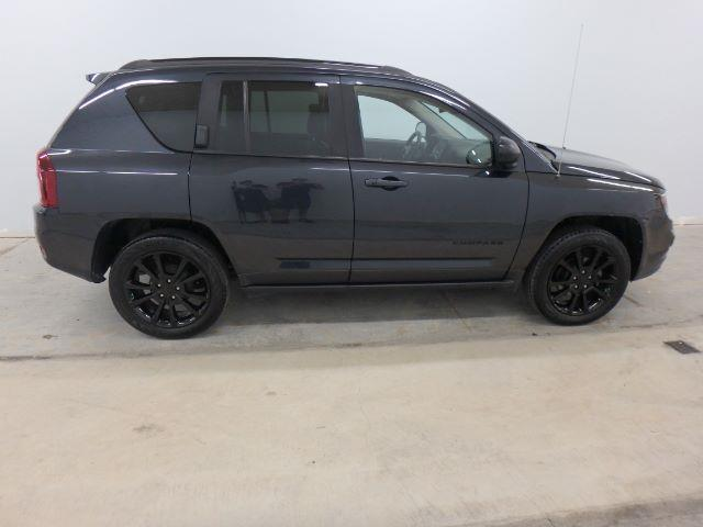 2014 Jeep Compass for sale at Mid-Illini Auto Group in East Peoria IL