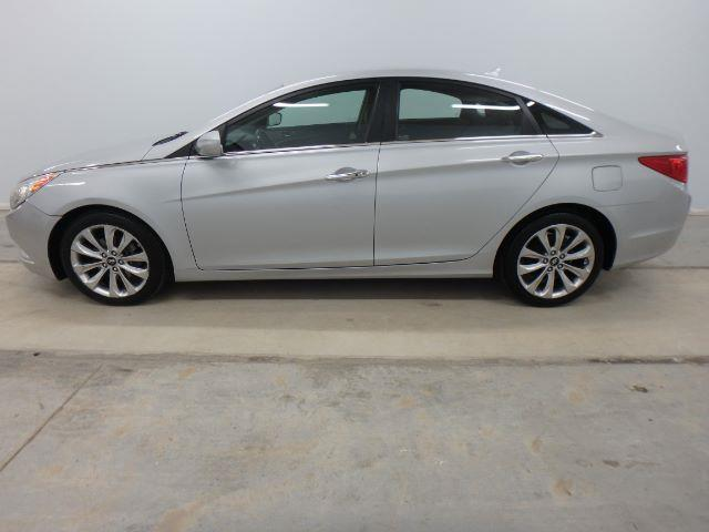 2011 Hyundai Sonata for sale at Mid-Illini Auto Group in East Peoria IL