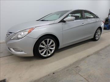 2011 Hyundai Sonata for sale at Mid-Illini Auto Group in East Peoria IL