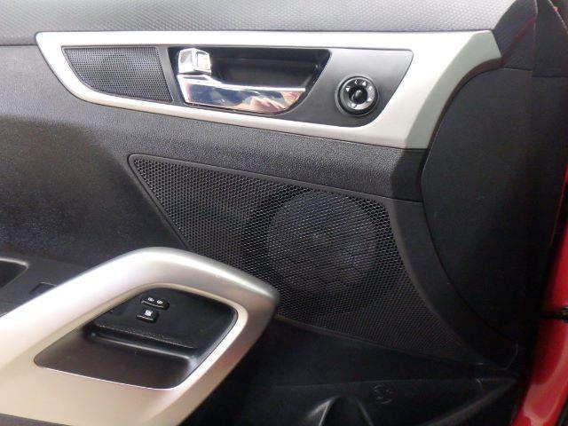 2016 Hyundai Veloster for sale at Mid-Illini Auto Group in East Peoria IL
