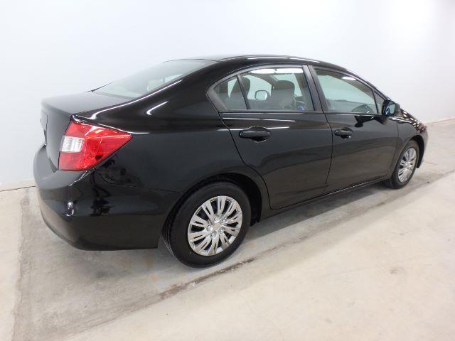 2012 Honda Civic for sale at Mid-Illini Auto Group in East Peoria IL