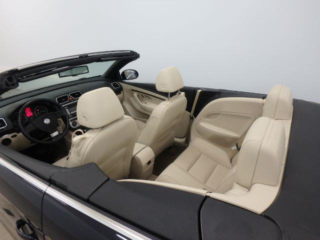 2008 Volkswagen Eos for sale at Mid-Illini Auto Group in East Peoria IL