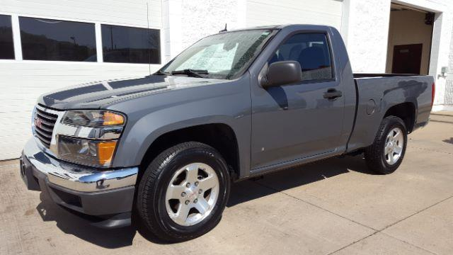 2009 GMC Canyon for sale at Mid-Illini Auto Group in East Peoria IL