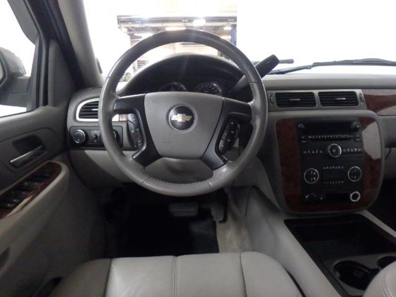 2007 Chevrolet Tahoe for sale at Mid-Illini Auto Group in East Peoria IL