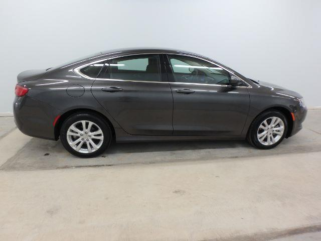 2016 Chrysler 200 for sale at Mid-Illini Auto Group in East Peoria IL