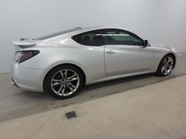2010 Hyundai Genesis Coupe for sale at Mid-Illini Auto Group in East Peoria IL