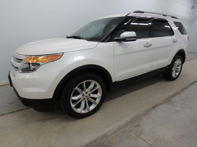 2012 Ford Explorer for sale at Mid-Illini Auto Group in East Peoria IL