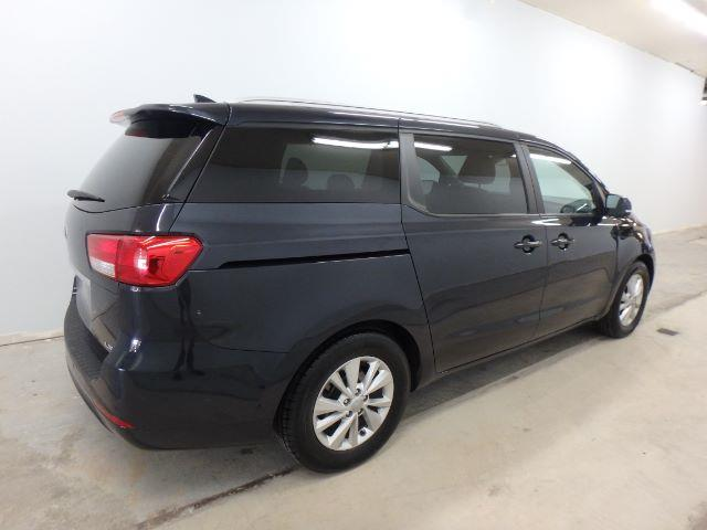 2016 Kia Sedona for sale at Mid-Illini Auto Group in East Peoria IL
