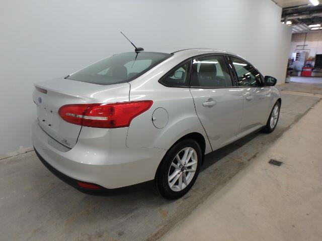 2015 Ford Focus for sale at Mid-Illini Auto Group in East Peoria IL