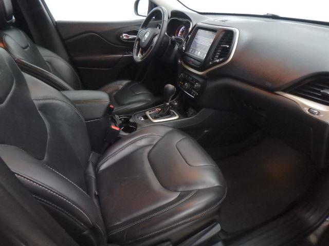 2015 Jeep Cherokee for sale at Mid-Illini Auto Group in East Peoria IL