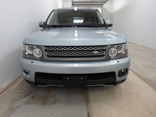 2011 Land Rover Range Rover Sport for sale at Mid-Illini Auto Group in East Peoria IL