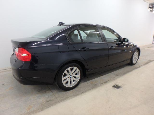 2007 BMW 3 Series for sale at Mid-Illini Auto Group in East Peoria IL