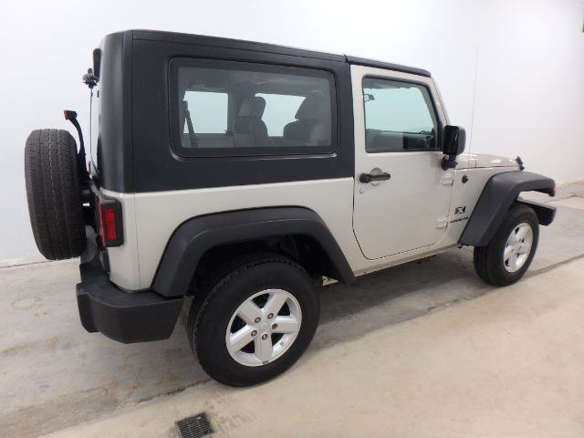 2007 Jeep Wrangler for sale at Mid-Illini Auto Group in East Peoria IL