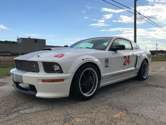 2007 Ford Mustang for sale at Mid-Illini Auto Group in East Peoria IL