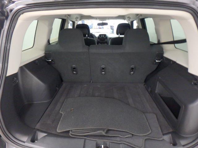 2016 Jeep Patriot for sale at Mid-Illini Auto Group in East Peoria IL