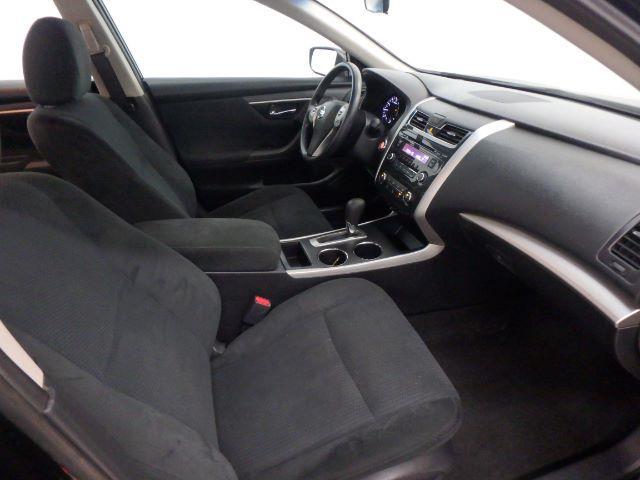 2015 Nissan Altima for sale at Mid-Illini Auto Group in East Peoria IL