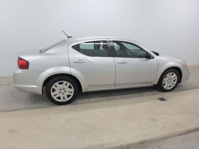 2012 Dodge Avenger for sale at Mid-Illini Auto Group in East Peoria IL