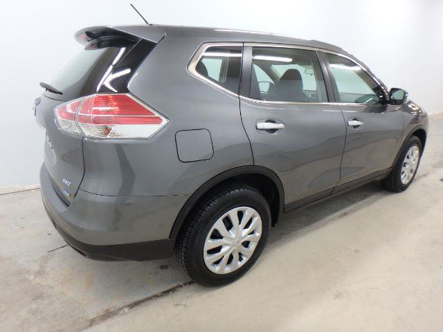 2014 Nissan Rogue for sale at Mid-Illini Auto Group in East Peoria IL