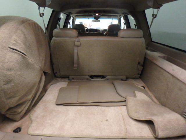 1999 Chevrolet Suburban for sale at Mid-Illini Auto Group in East Peoria IL