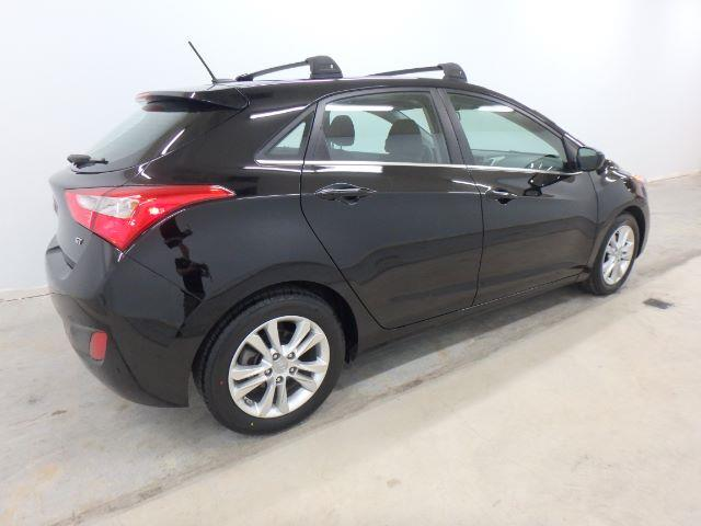 2014 Hyundai Elantra GT for sale at Mid-Illini Auto Group in East Peoria IL