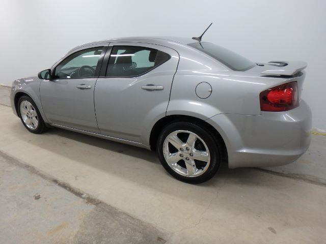 2014 Dodge Avenger for sale at Mid-Illini Auto Group in East Peoria IL