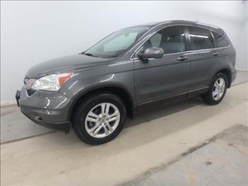 2011 Honda CR-V for sale at Mid-Illini Auto Group in East Peoria IL