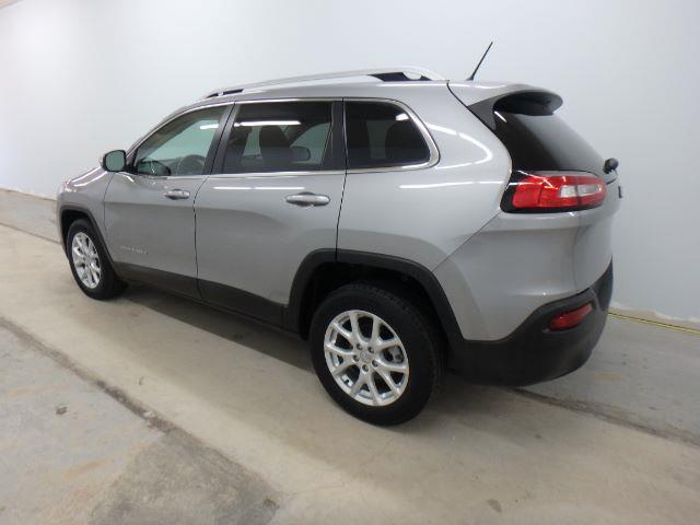 2014 Jeep Cherokee for sale at Mid-Illini Auto Group in East Peoria IL