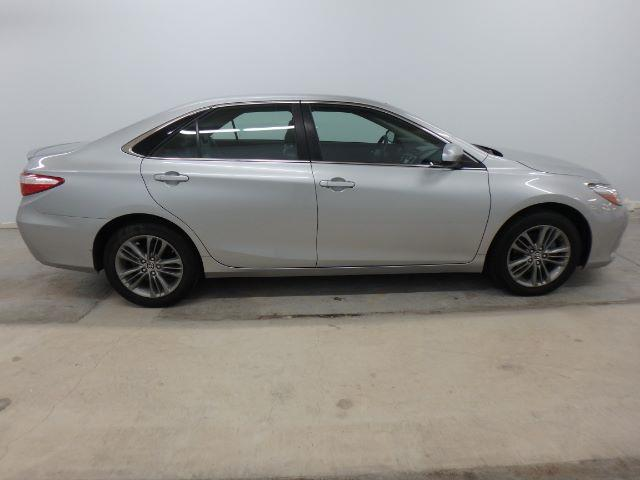 2015 Toyota Camry for sale at Mid-Illini Auto Group in East Peoria IL