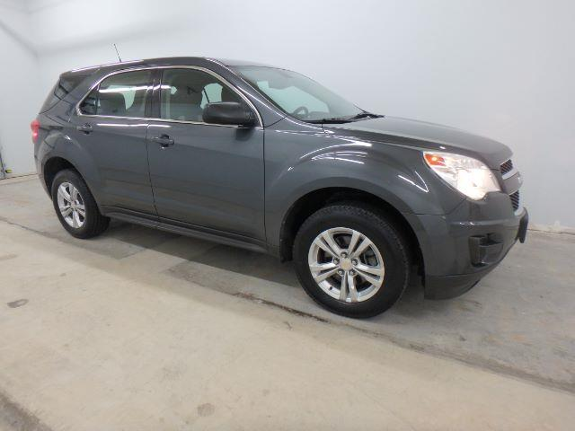2010 Chevrolet Equinox for sale at Mid-Illini Auto Group in East Peoria IL