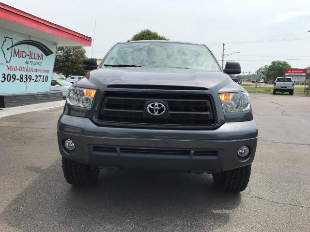 2013 Toyota Tundra for sale at Mid-Illini Auto Group in East Peoria IL