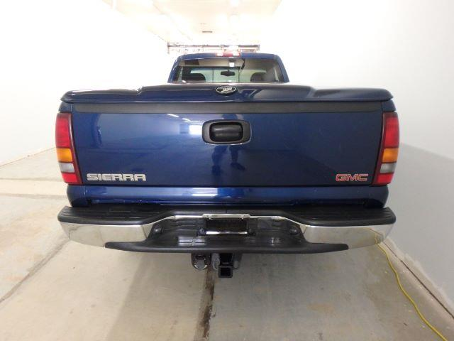 2002 GMC Sierra 1500 for sale at Mid-Illini Auto Group in East Peoria IL