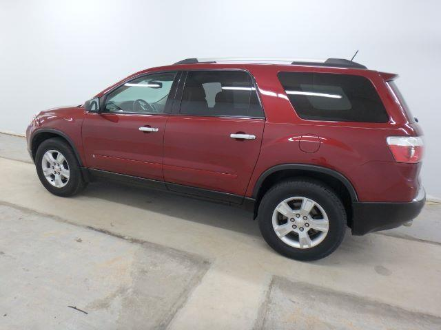 2010 GMC Acadia for sale at Mid-Illini Auto Group in East Peoria IL