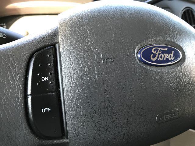 2007 Ford E-Series Wagon for sale at Mid-Illini Auto Group in East Peoria IL