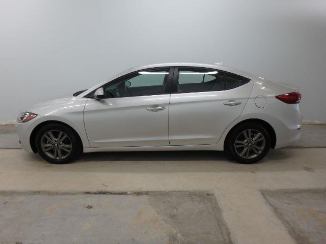 2017 Hyundai Elantra for sale at Mid-Illini Auto Group in East Peoria IL