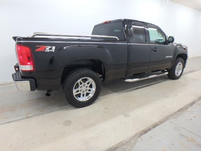 2008 GMC Sierra 1500 for sale at Mid-Illini Auto Group in East Peoria IL