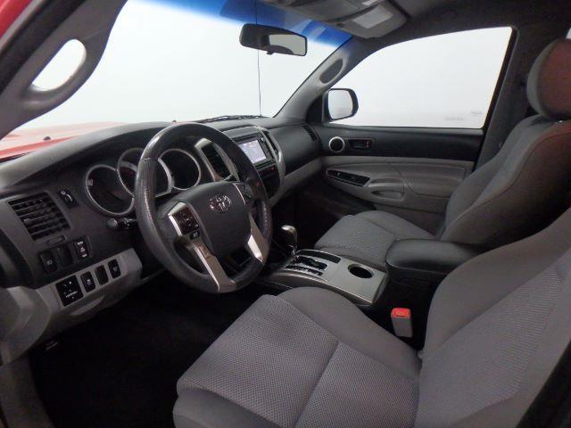 2015 Toyota Tacoma for sale at Mid-Illini Auto Group in East Peoria IL