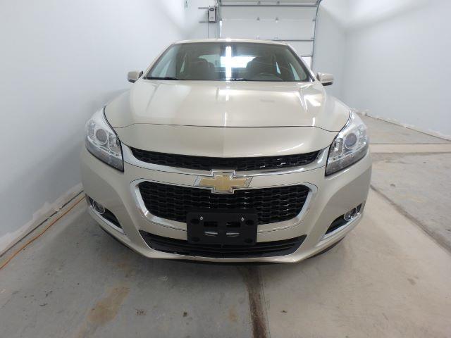 2014 Chevrolet Malibu for sale at Mid-Illini Auto Group in East Peoria IL